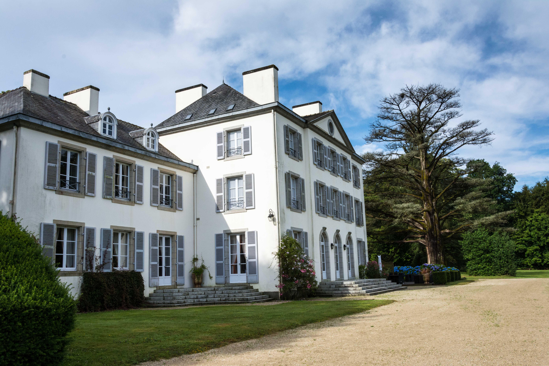 Chateau de Kerbastic